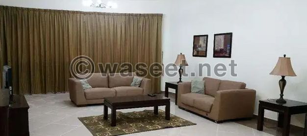 For rent 1 Bhk FF Specious Flat In Mushaireb