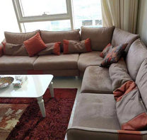 For rent one bedroom in juffair