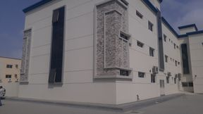 For rent workers housing 3 floors in Fujairah industrial area +    +