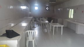For rent workers housing in industrial Fujairah