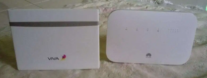 For sale 2 broadband one is 4g and the other one 4G+ contact me