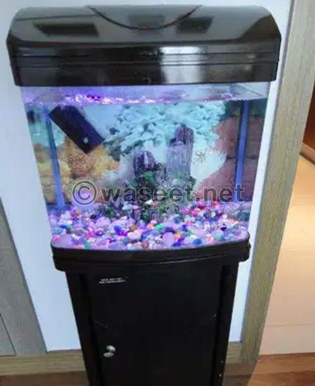 For sale Aquarium