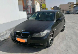 For sale BMW 320  2006
