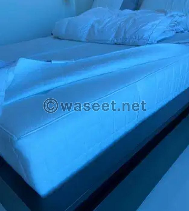 For sale Brand new spring mattress