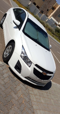 For sale Chevrolet Cruze 2014