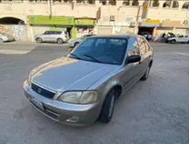 For sale Honda city 2003