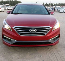 For sale Hyundai Sonata 2016