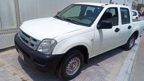 For sale Isuzu 2006