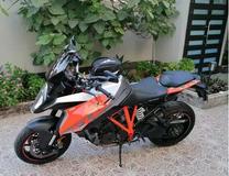 For sale KTM 1290cc