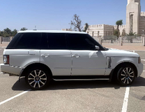 For sale Land Rover Range Rover 2007