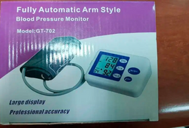 For sale Latest Thermoscan and Automatic