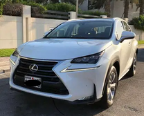 For sale Lexus NX 200t