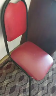 For sale Metal chair 1