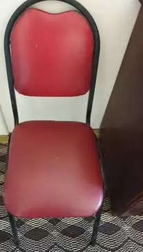 For sale Metal chair