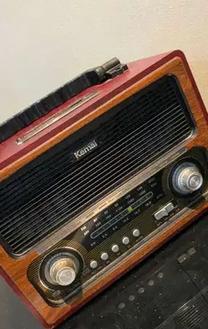 For sale Modern radio good quality