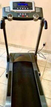 For sale Motorized Treadmill