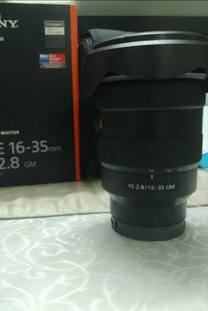 For sale Sony 16-35 F2.8 G