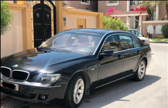 For sale a clean BMW 2008