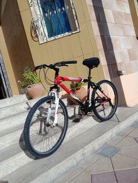 For sale hardtail MTB  26in bike