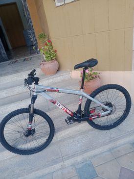 For sale hardtail MTB 26in scott bike