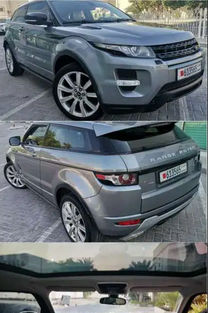 For sale range rover 2013