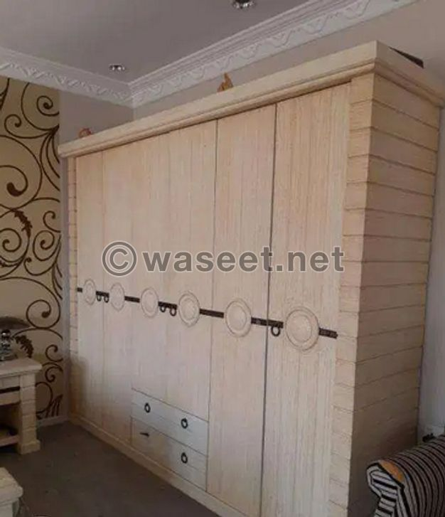 For sale used bedroom