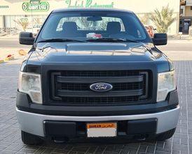 Ford  F-150,V8, XL,5.0