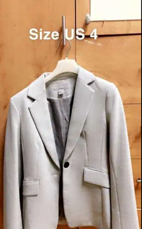 Formal ladies blazer