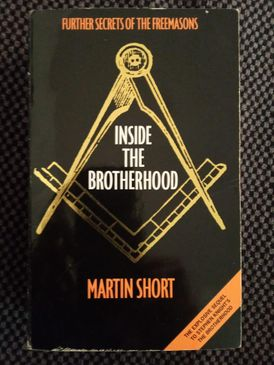 Freemasons researched: 2 books U find nowhere anymore. Bid with a price