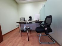 Full furnished offices for rent