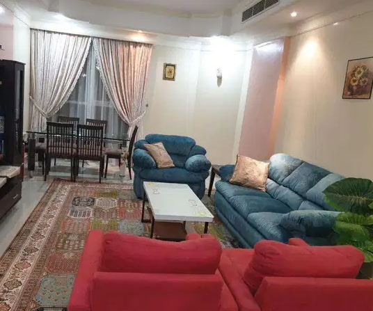 Fully Furniture 3 bedrooms flat at Exhibition Road