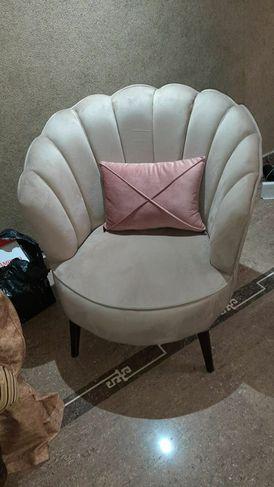 للبيع الكرسي الوردةخشب زان طبيعى 10