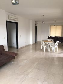 Furnished Apartment For Rent Achrafieh Sassine