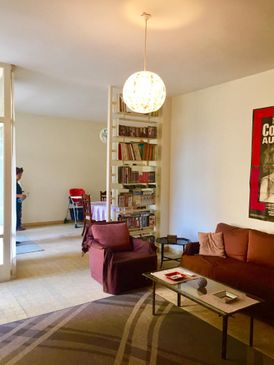 Furnished Apartment for rent clemenceau