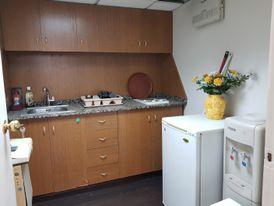 Furnished Office for Rent in Nahr El Mot