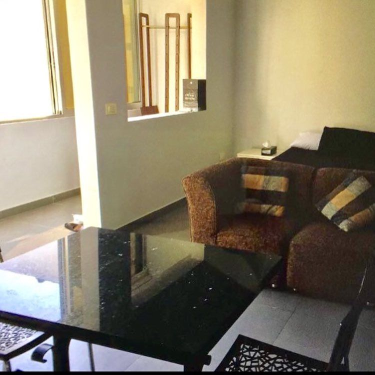Furnished Studio For Rent Achrafieh Sioufi