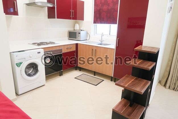 Furnished apartments For rent in Janabiyah