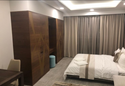 Furnished studio for rent in Hidd Heights 2