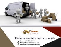 Furniture Movers in Sharjah, Movers and Packers in Sharjah, Self storage in Dubai
