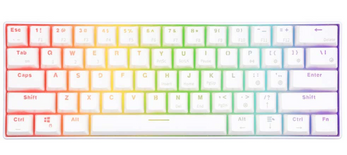 GAMING MOUSE KEYBOARD AND MAT