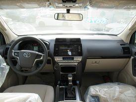 GULF SPEC 2019 Toyota Prado