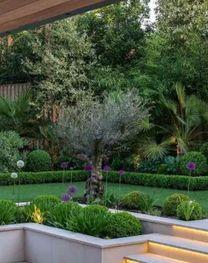 Gardener work