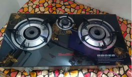 Gas cooker/stove for sale