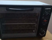 Geepas Electric Oven