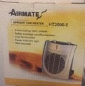 Airmate Electrical heater