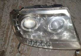 Front light Grand Cherokee 13