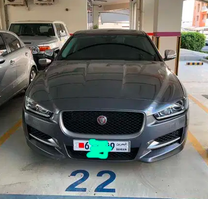 Great Condition , Jaguar XE 2018