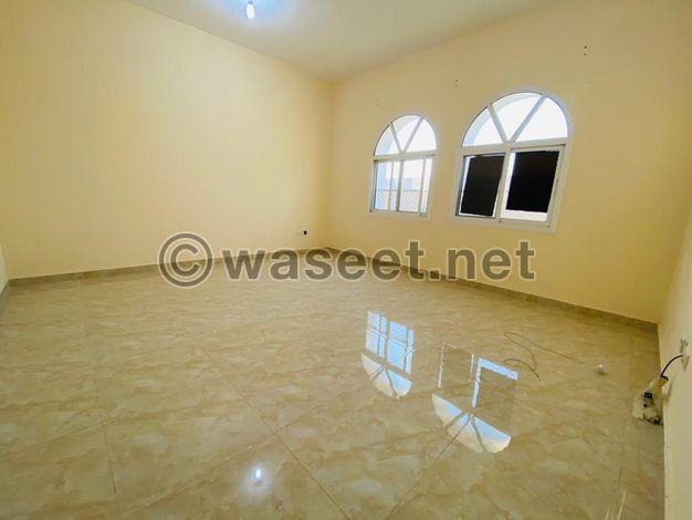 Ground Floor 3 Bed Room Majlis For Rent at Al Shamkha