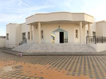 Ground Floor Furnished House in Naima