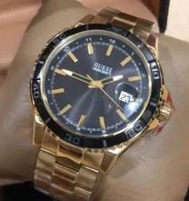 Guess for men , gold for sale